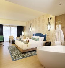 Bridal Suite by Village Hotel Katong