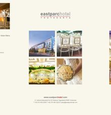 The Package by Eastparc Hotel Yogyakarta