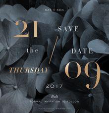 Digital Invitation by Paperi & Co.