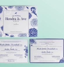 Hendra & Avelea by Paper and Oath