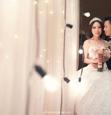 The Wedding of Enrico Stella by Finest Organizer