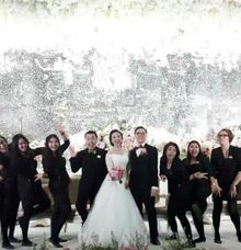 The Wedding Aswin & Cathy by Finest Organizer