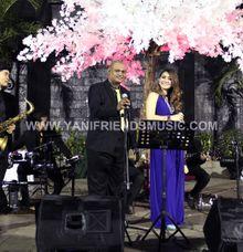 Wedding Anjungan Jawa Tengah TMII by Yani & Friends Music Entertainment