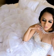Pre-wedding Makeup by Santy Chen Makeup Artist