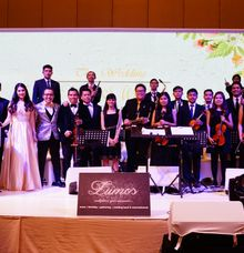 Wedding Wilsen Devina by LUMOS Wedding and Entertainment