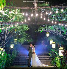 Mita & Adi's Wedding by Bantu Manten wedding Planner and Organizer