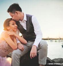 Prewedding - Ken & Lynne by Keziah Shierly Makeup Artist