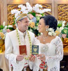 FOTO WEDDING MURAH JAKARTA DEPOK BOGOR by abdullfoto