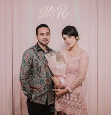 Engagement Clip Nadia & Randy by Alexo Pictures