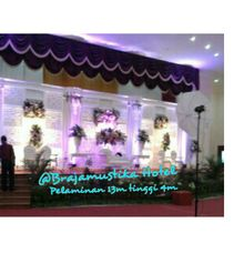 lizza Tajur by Lizza Wedding Organizer