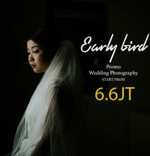 promo wedding by akar photography