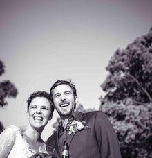 Wedding Photography - Amy & Pete by Designlane