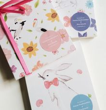 Journals by Kelly's Wrapping Paper