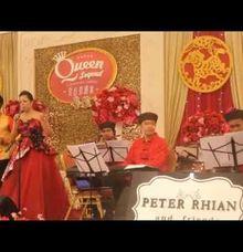 Ni Shi Wo Xin Nei De Yi Shou Ge - Peter Rhian and Friends Music Entertainment by Peter Rhian Music Entertainment