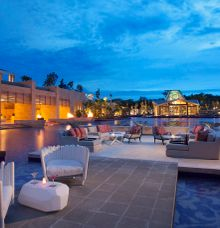 After Party by The Mulia, Mulia Resort & Villas - Nusa Dua, Bali
