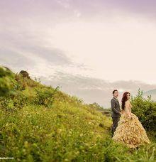 TEASER of Pre-Wedding Wen Wen & Gisella. by Pazzione De Luxe