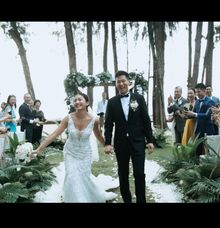 Krabi Thailand Wedding Agnes & Thomas by StayBright