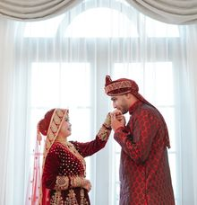 wedding by BB Photography