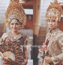Wedding by wikanphotography