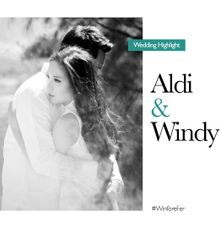 WinforeFer - Aldi & Windy Wedding by Intemporel Films