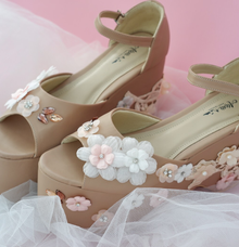 Rina by Alexa Wedding Shoes
