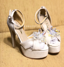 Lily by Alexa Wedding Shoes