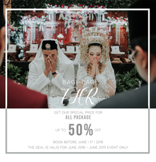Promo Idul Fitri 2018 by Alexo Pictures