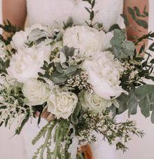 Photo Pendant for Bride Ally by Unique Finds by Unike Gjen