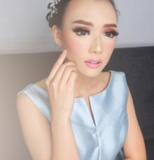 Elegan Makeup Wedding by Angel MUA