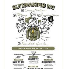Sounds Husky Suitmaking 101 by Sounds Husky