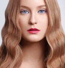 Asian Meet Western Make Up by Agnes Subana