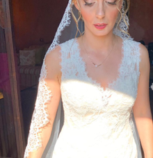 Angela wedding by Antonia Deffenu make-up artist