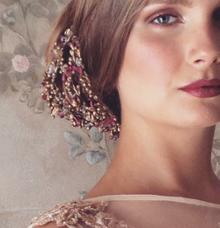 Irina pre wedding party by Antonia Deffenu make-up artist