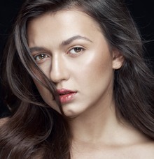 Beauty with Masha by April Ibanez Makeup Artistry