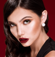 GLAM! (Ms Eco Intl. Ph '19) MAUREEN by April Ibanez Makeup Artistry