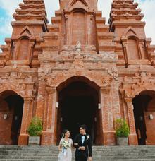 The Wedding Ardito & Ardhina (SDE version) by ARTGLORY BALI
