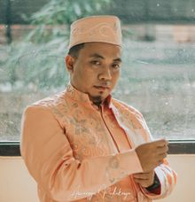 Wedding of Aini & Akhmad by Aswangga Mediakarya