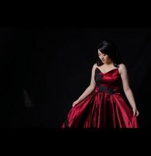 Venetta pre sweet 17 by Atelier Yoan
