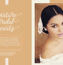 Morena bride by Touch of Class by: Keyt Gaudier
