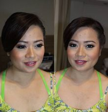 Guest Makeup by Makeup by Heny