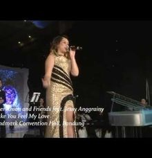 Make You Feel My Love @Landmark by Peter Rhian Music Entertainment
