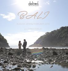 Open Trip Bali August 2018 & February 2019 by Delova Photography
