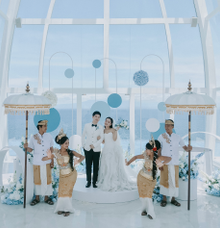 CHINESE Wedding in Bali by BALI VIDEOGRAPHY & Photography