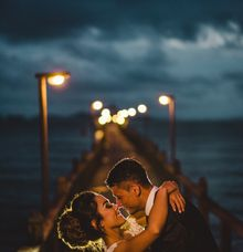Rustic Wedding at Plataran Komodo Resort and Spa by Plataran Indonesia