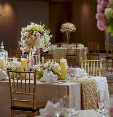 International Set Up by Mandarin Oriental, Jakarta