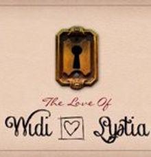 Widy + Lystia Prewedding Photoclip by Imperial Photography Jakarta