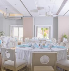 Function Rooms by BE Resort, Mactan