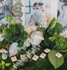 Lush Organic by The Wedding Entourage