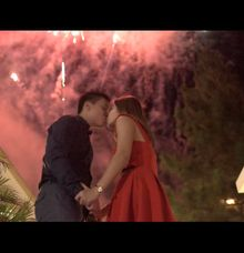 Brenden and Selly Proposal Video Highlight by GMPS Wedding Film and Photography