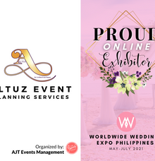 Bridal Fair 2021 by ALTUZ events